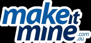 Make It Mine Logo
